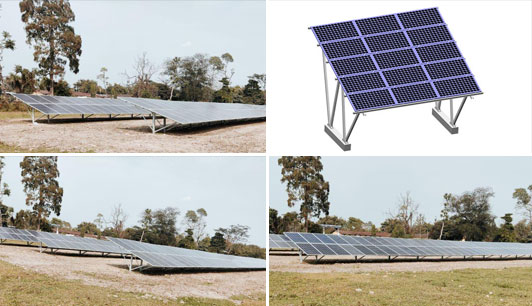 Solar-Mounting-Structures
